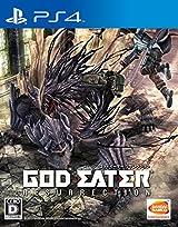 PS4&PS Vita版「ゴッドイーター リザレクション」発売