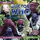 Doctor Who, the Ark (BBC Audio)