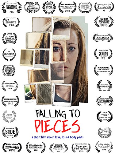 FALLING TO PIECES on Amazon Prime Video UK