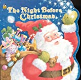 The Night Before Christmas (Look-Look) (0307100383) by Clement C. Moore
