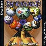 Dreams Of Nekton by DECADENCE [Music CD]