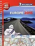 Atlas Europe 2015 Michelin