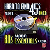 Hard to Find 45's on CD Vol.16