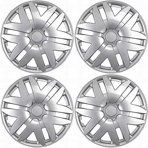 Hubcaps for Toyota Sienna 2004-2010 Set of 4 Pack 16