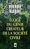 """Afficher """"Eloge du génie créateur de la société civile"""""""