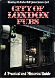City of London Pubs: A Practical and Historical Guide (0715359584) by Richards, Timothy M.