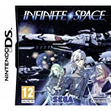 Infinite Space (Nintendo DS)by Sega