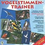 Vogelstimmen-Trainer. CD-ROM: Ges�nge...
