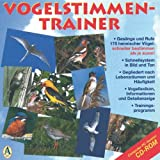 "Vogelstimmen-Trainer. CD-ROMvon ""Edition Ample"""
