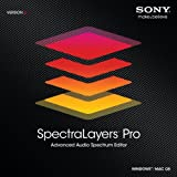 Sony SpectraLayers Pro 2 (Mac/PC DVD) Mac OS 10.6 / 10.7 / Windows Vista / Windows 7-8 - boxed academic version