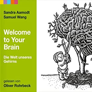 Welcome to your Brain Hörbuch