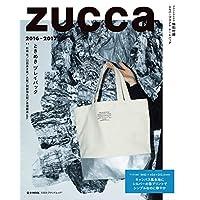 ZUCCa 表紙画像