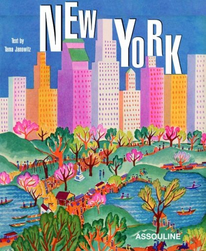 New York (en anglais)