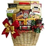 Art of Appreciation Gift Baskets Holi...