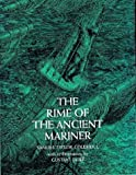 The Rime of the Ancient Mariner 1st (first) Edition by Samuel Taylor Coleridge, Dore, Gustave published by Dover Publications (1970)