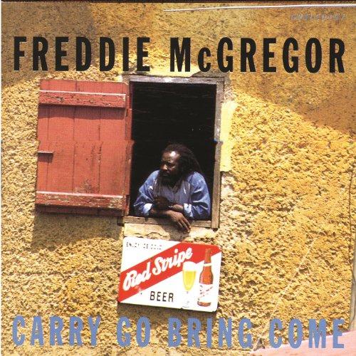 Freddie McGregor-Carry Go Bring Come-CD-FLAC-1993-YARD Download