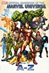 Official Handbook of the Marvel Unive...