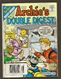 img - for Archie's Double Digest Magazine (The Archie Digest Library) book / textbook / text book
