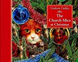 Church Mice at Christmas (Church Mice Series) (0333493397) by Oakley, Graham
