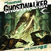 Ghostwalker: Forgotten Realms: The Fighters, Book 2 | [Erik Scott de Bie]