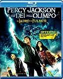 Image de Percy Jackson e gli dei dell'Olimpo - Il ladro di fulmini(+DVD) [(+DVD)] [Import italien]