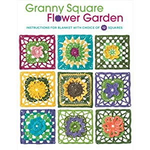 Amazon.com: Creative Publishing International-Granny Square Flower ...
