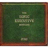 ザ・ソニック・エグゼクティヴ・セッションズ / ザ・ソニック・エグゼクティヴ・セッションズ (CD - 2011)