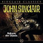 Sakuro, der Dämon (John Sinclair Classics 5) | Jason Dark