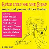 Guide Cats for the Blind - Songs and Poems of Les Barker