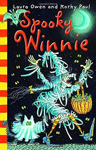 Spooky Winnie (Winnie the Witch)