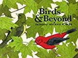 img - for Birds & Beyond: The Prints of Maurice R. Bebb book / textbook / text book
