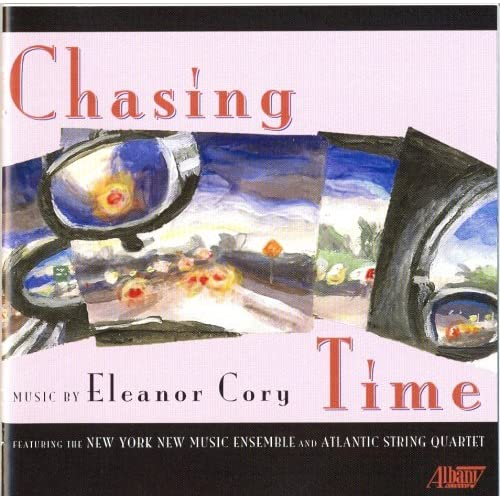Eleanor-Cory-Chasing-Time-New-York-New-Music-Ensemble-Audio-CD
