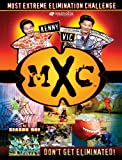 MXC - Most Extreme Elimination Challenge Season One [Import]