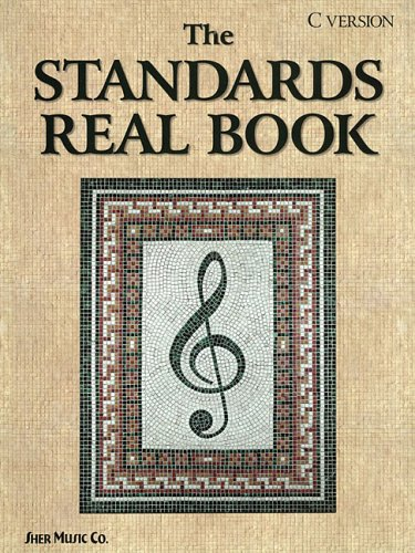 The Standards Real Book, C Version