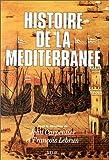 echange, troc Carpent - Histoire de la mediterranee