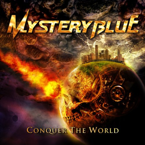 Mystery Blue - Conquer the World-2012-MCA int Download