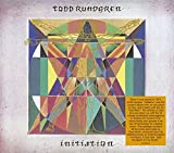 INITIATION by TODD RUNDGREN [Music CD]