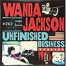 Unfinished Business [Vinyl LP]