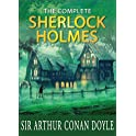 The Complete Sherlock Holmes Ebook