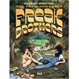 The Fabulous Furry Freak Brothers, 2