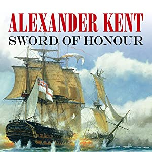 Sword of Honour Audiobook