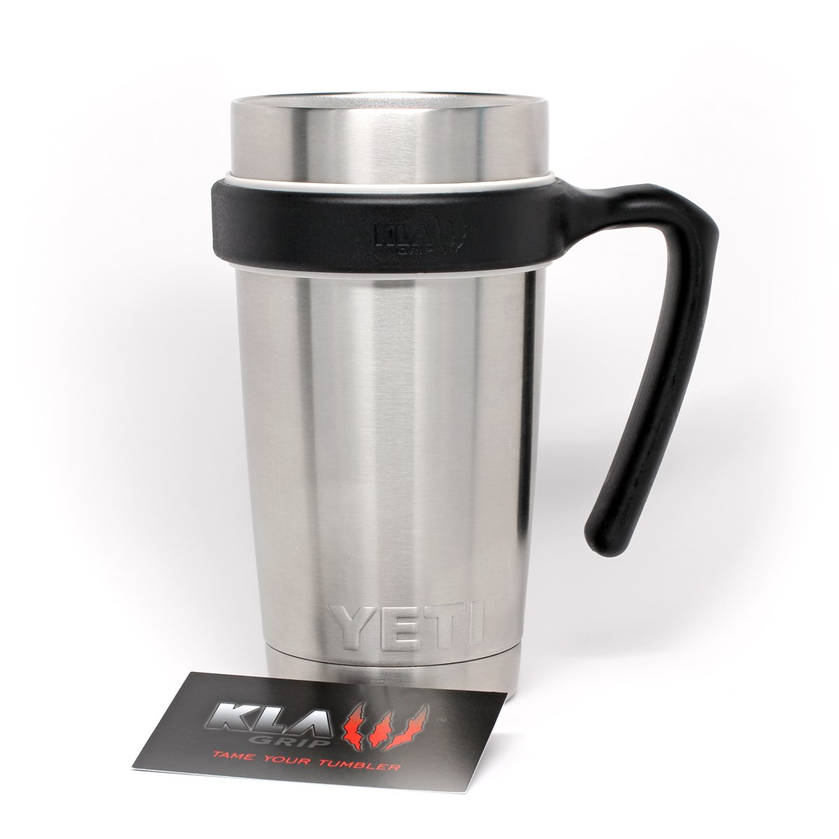 Handle for YETI 20 oz Rambler and 20oz RTIC Tumbler