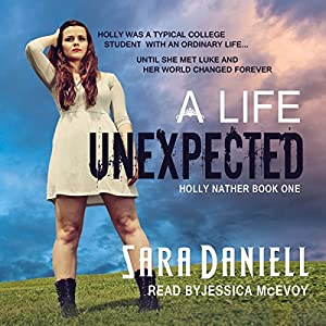 A Life Unexpected Audiobook