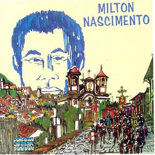 Milton Nascimento - Milton Nascimento 1969 - Zortam Music