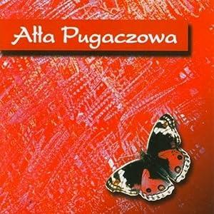 Alla Pugaczowa