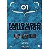 Fabio Volo Collection - 3-DVD Box Set ( Uno su due / La febbre / Casomai ) ( One Out of Two / The Fever / If by Chance ) [ Origine Italienne, Sans Langue Francaise ]par Anita Caprioli