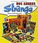 Nos ann�es Strange, 1970-1996