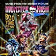 Monster High: Boo York, Boo York (Original Motion Picture Soundtrack)