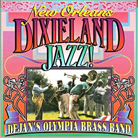 Dixieland Jazz!