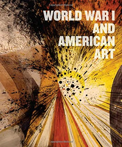World War I and American Art (The United States In World War I compare prices)